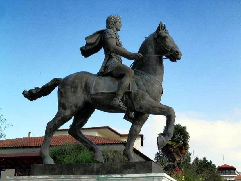 bucefalo caballos famosos