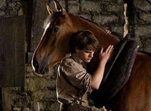 Películas de caballos