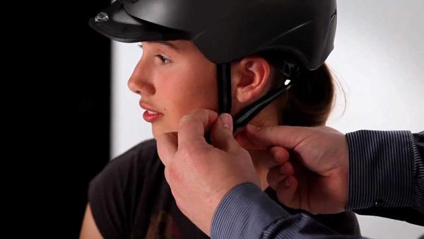 comprar casco de equitación