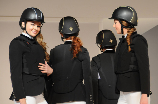 mejores chalecos equitación