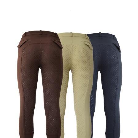 mejores pantalones de equitación